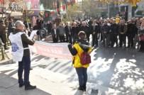 ALPERENLER - Aydın'da Tehlikeli Gerginlik