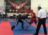 FARUK ŞIMŞEK - Bağcılar'da Wushu Kung-Fu Sporuna Yoğun İlgi