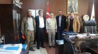 Başkan Mehmet Yağcıklı'dan ETİ Bor'a Ziyaret