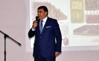 Başkan Mustafa Koca Açıklaması 2016 En Başarılı Yılımız Olacak