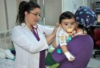 GENÇ DOKTOR - Fedakar Doktora Ödül