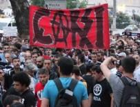 ÇARŞI GRUBU - Çarşı Gezi Davası'ndan beraat etti