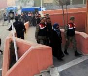 HALFELI - Iğdır'da Şafak-13 Operasyonunda 5 Tutuklama