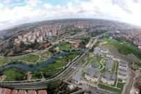 PARTIKÜL - Kağıthane, İstanbul'un Havası En Temiz İlçelerinden Biri Oldu