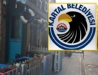 KAR UYARISI - CHP'li belediyeden aşağılayan yeni yıl mesajı