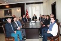 ASKER AİLESİ - Manavgat SYDV'ndan 9 Bin 953 Aileye Yardım