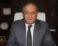 HASAN ALIŞAN - Sakarya'da 11 Ayda Bin 249 Esnaf Kepenk Kapattı