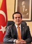 ENFLASYON SEPETİ - ATB Ve BAGEV Başkanı Çandır'dan Enflasyon Değerlendirmesi
