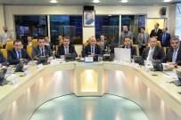 İBB'de Kış Hazırlıkları Başladı