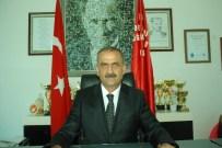 OKUL ÇATISI - Manavgat'ta TEOG 1 Başarısı