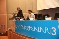 EMIN AVCı - 'Nüfusumuz 15 Yılda %20 Arttı'