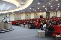 KAPITALIZM - 'Sosyal Bilimlerde Değer Problemi' İsimli Konferans SAÜ'de Düzenlendi