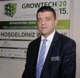 ENGIN ER - Tarım Sektörünün Kalbi Growtech Eurasia Tarım Fuarı'nda Atıyor