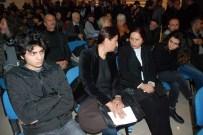 FERHAT TUNÇ - Barış Grubu Diyarbakır'da