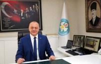 İSMAIL YAVUZ - Başkan Ergün, '2016 Yatırım Ve Hizmet Yılı Olacak'