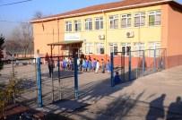 Kartepe Kubilay Okulu'nda Sınırlar Çizildi