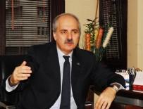 LATİF ŞİMŞEK - Kurtulmuş: Kürt - Türk asla düşman olmadı!