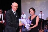 YILBAŞI ÇEKİLİŞİ - Odunpazarı Belediyesi Yeni Yıl Konseri Düzenledi