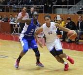 GÜLŞAH AKKAYA - Türkiye Kadınlar Basketbol Süper Ligi