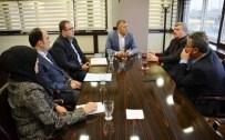 Yerel Yönetimler İl Koordinasyon Toplantısı Yapıldı