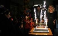 YILBAŞI PARTİSİ - Dömer Exclusive English Yeni Yıla 'Merhaba' Dedi