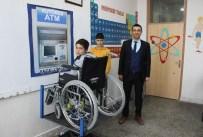 BİLİM OLİMPİYATLARI - 'Engellimatik' Görenlerin Takdirini Topluyor