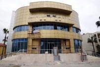 ADEM ARSLAN - Erdemli Belediyesi'ne 'Yılın Belediyesi Ödülü'