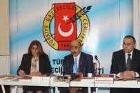 İHSAN FAZLıOĞLU - Eskader 29 Dalda 31 Ödülün Sahibini Açıkladı