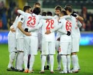 SÜPER FİNAL - Eskişehirspor, Son 8 Sezonun En Kötü İlk Yarısını Geride Bıraktı