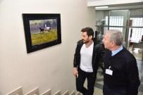Fenerbahçeli Şener'den Kartepe Belediyesi'ne Ziyaret