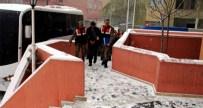 HALFELI - Iğdır'da 'Şafak 13 Operasyonu'nda 1 Tutuklama
