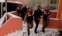 HALFELI - Iğdır'da Şafak 13 Operasyonundan 1 Tutuklama