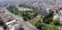 DRENAJ KANALI - Kepez Belediyesinin 2015 Hizmet Ve Yatırımları