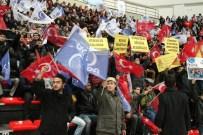 Konya'da 'Mekke'nin Fethi Gecesi'