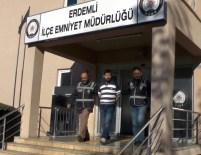 OSMAN GÜRBÜZ - Mersin'de Gazinodaki Tartışma Kanlı Bitti Açıklaması 1 Ölü