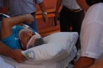KAZıM KARABULUT - Talihsiz Bürokrat Kaza Üstüne Kaza Geçiriyor