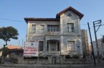 Turgutlu'nun Müzesi Turgutluluların Desteğiyle Kuruluyor