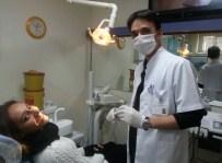 Altındağlı Kadınların Diş Sağlığı Altındağ Belediyesi'ne Emanet