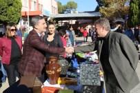 Başkan Şirin'den Engellilere Çifte Müjde