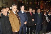 MADENCILER GÜNÜ - CHP Genel Başkan Yardımcısı Akkaya'yı Ağlatan Açılış