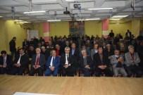 CHP Tercan İlçe Kongresi Yapıldı