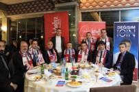 Hekimoğlu Açıklaması 'Trabzonspor'u Birlikte Yöneteceğiz'
