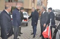 MUHAMMED GÜRBÜZ - Ilgaz'da Yaşlı Bakımevi Hizmete Açıldı