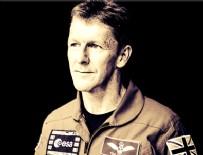 UZAY İSTASYONU - İngiliz Astronot Uzayda Maraton Koşacak
