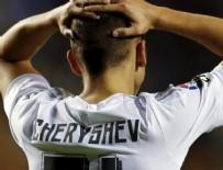 CADIZ - Real Madrıd, İspanya Kral Kupası'ndan İhraç Edildi