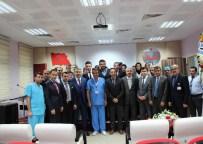 EPIK - Sivas'ta İşaret Dili Eğitimi Alan Personele Sertifikaları Verildi