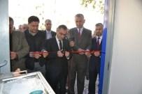 SUAT YıLDıZ - Bozyazı'da Aile Ve Dini Rehberlik Bürosu'nun Yeni Hizmet Binası Açıldı