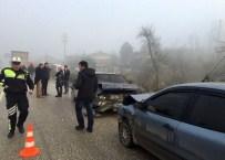 MİNİBÜS KAZASI - Kaza, Kazayı Getirdi