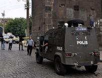 Lice ve Hazro'da sokağa çıkma yasağı ilan edildi