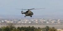 Lice Ve Hazro Kırsalında Büyük Operasyon